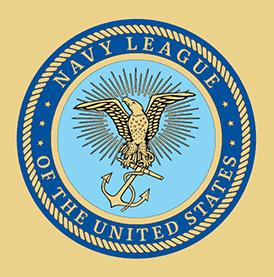 Navy League Logo